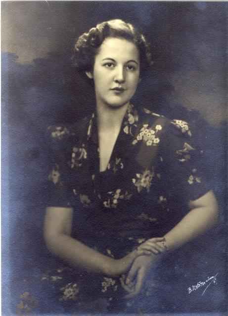 Evelyn D. Bergmann