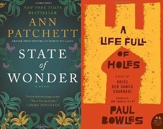 Recent Good Reads