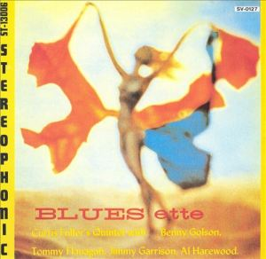Blues Ette