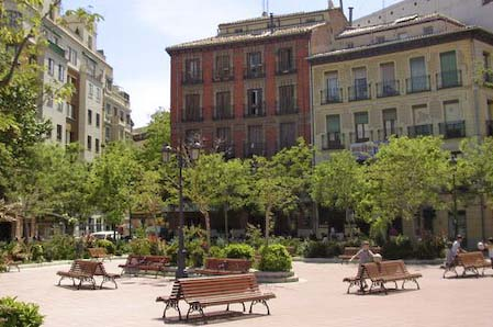plaza-de-olavide