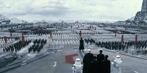first-order